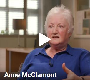 Anne McClamont