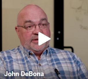 John DeBona